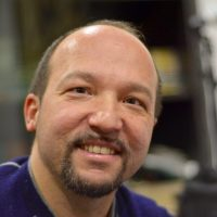 Gianluca Serra