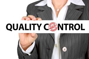 Controllo statistico della qualità